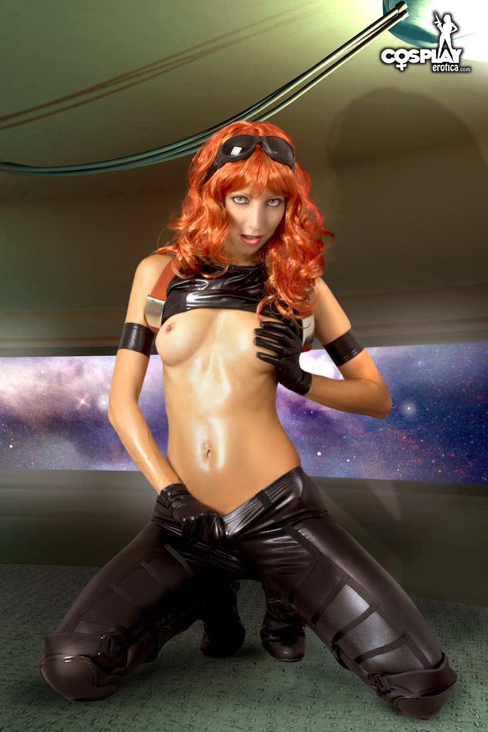 Mara elf skywalker nude xxx picture