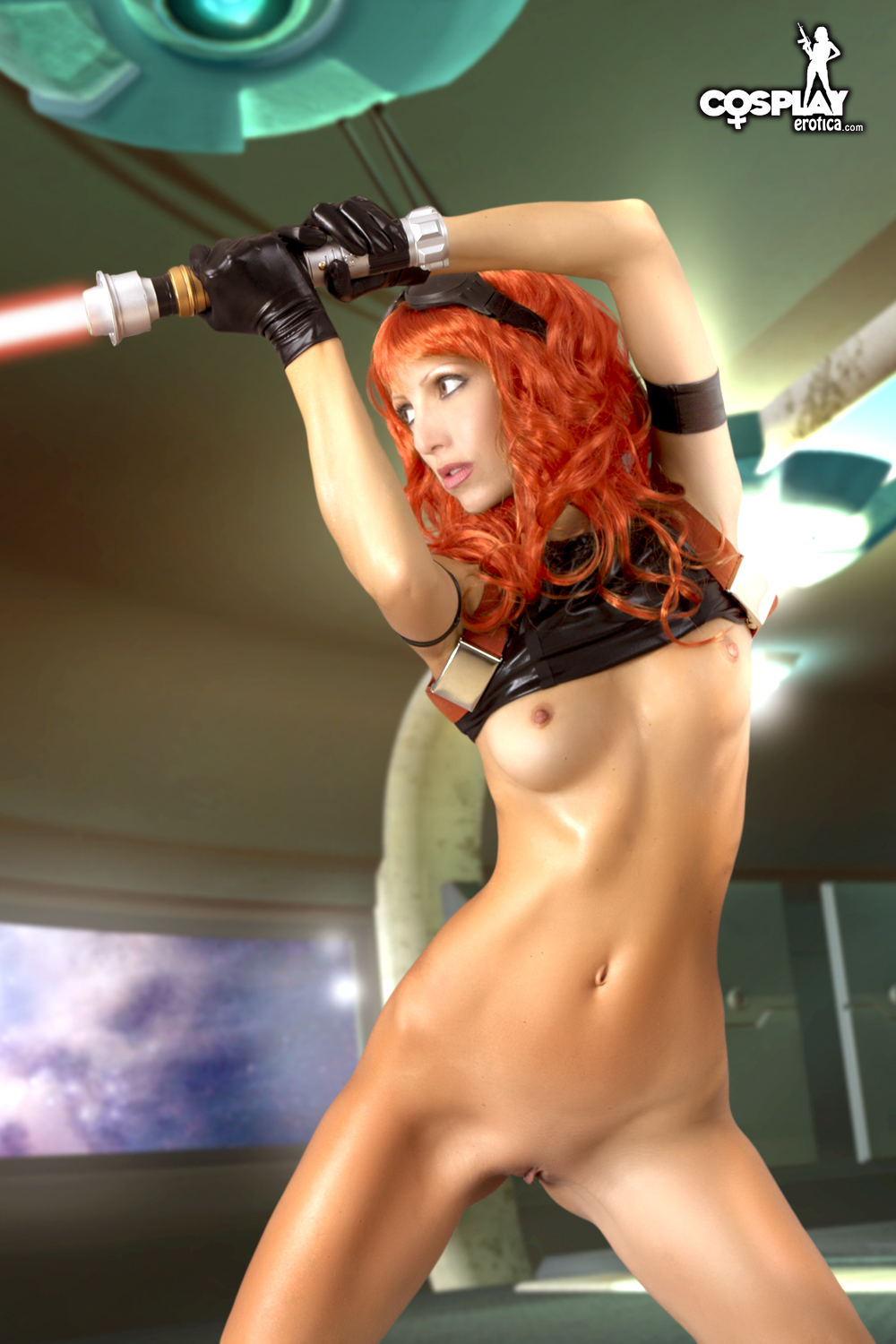 Mara elf skywalker nude sexual toons