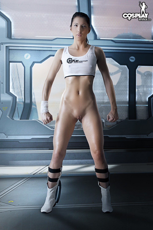 Nude Cosplay Portal 36