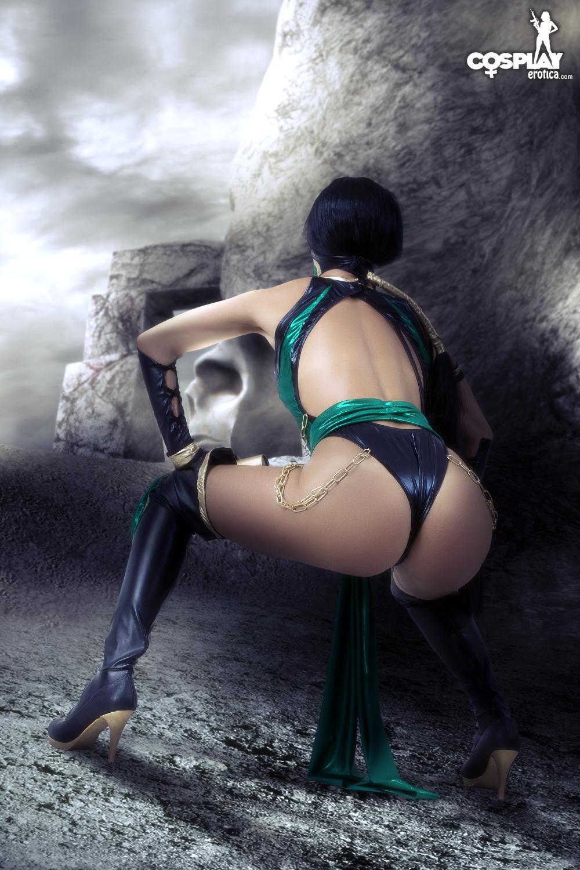 Sexy jade mk naked wife