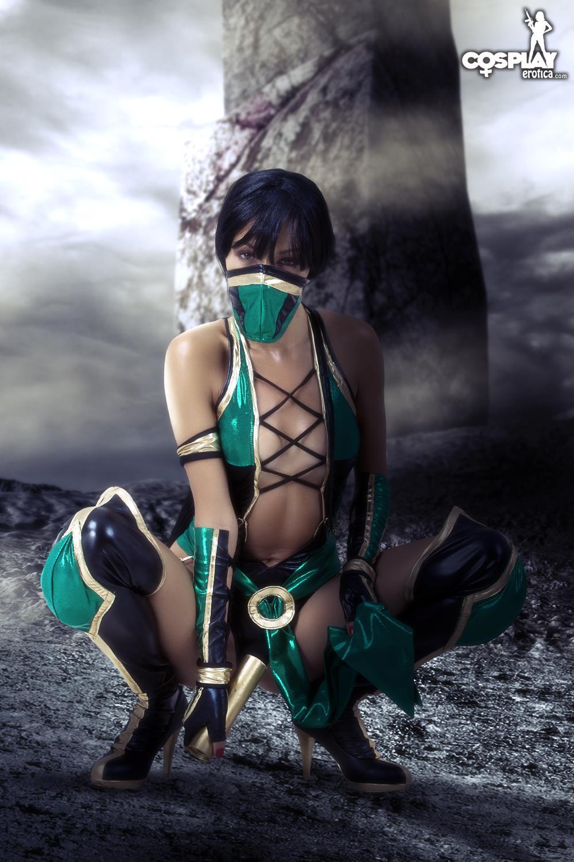 Mortal kombat 9 erotic naked nude clips
