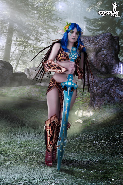 Goddess Dayum ficken mit der familie outfit