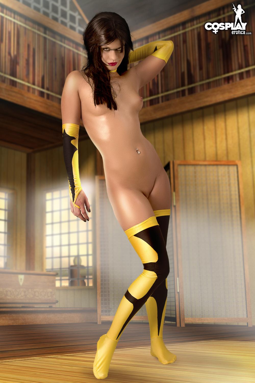 Tanya from mortal kombat nude xxx adult movies