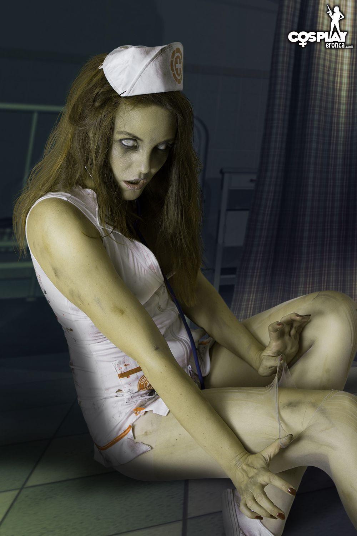 Commit zombie pics nude sexy exact