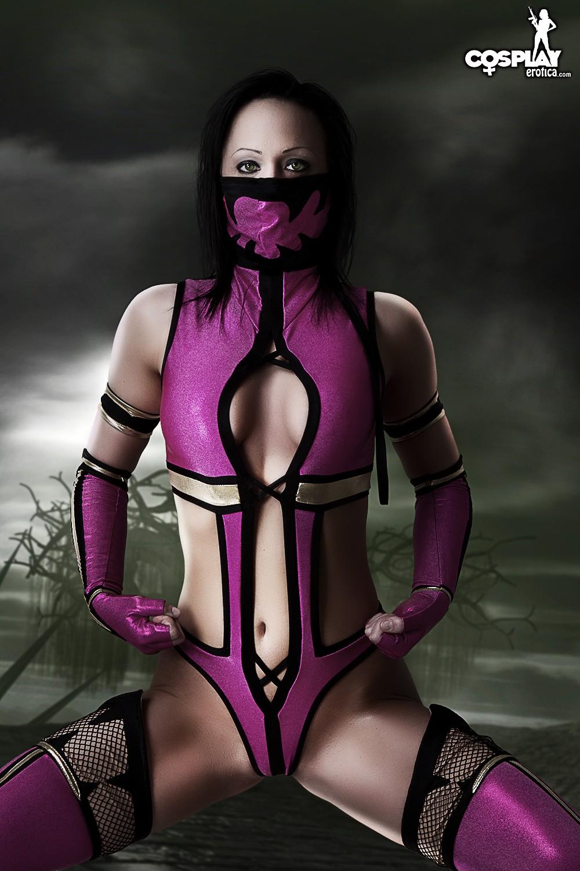 Videogames girls pics 3d porn nackt image