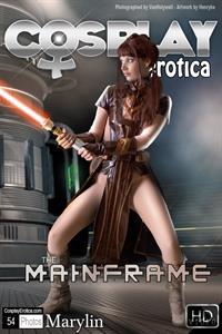 star Cosplay wars erotica