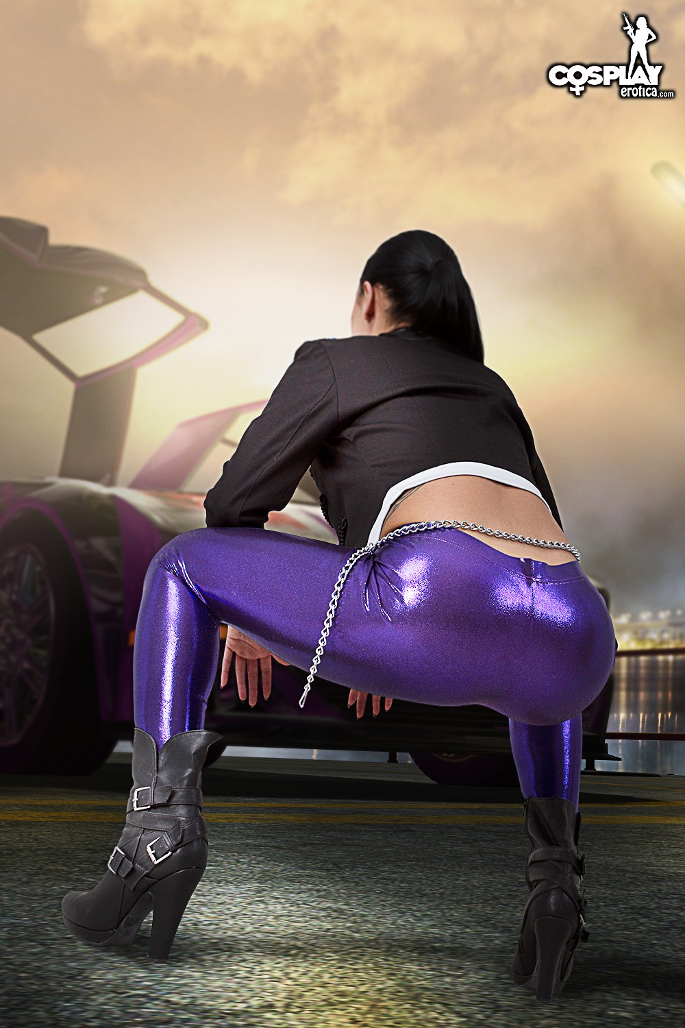 Saints row 2 porn naked strippers hentia photo