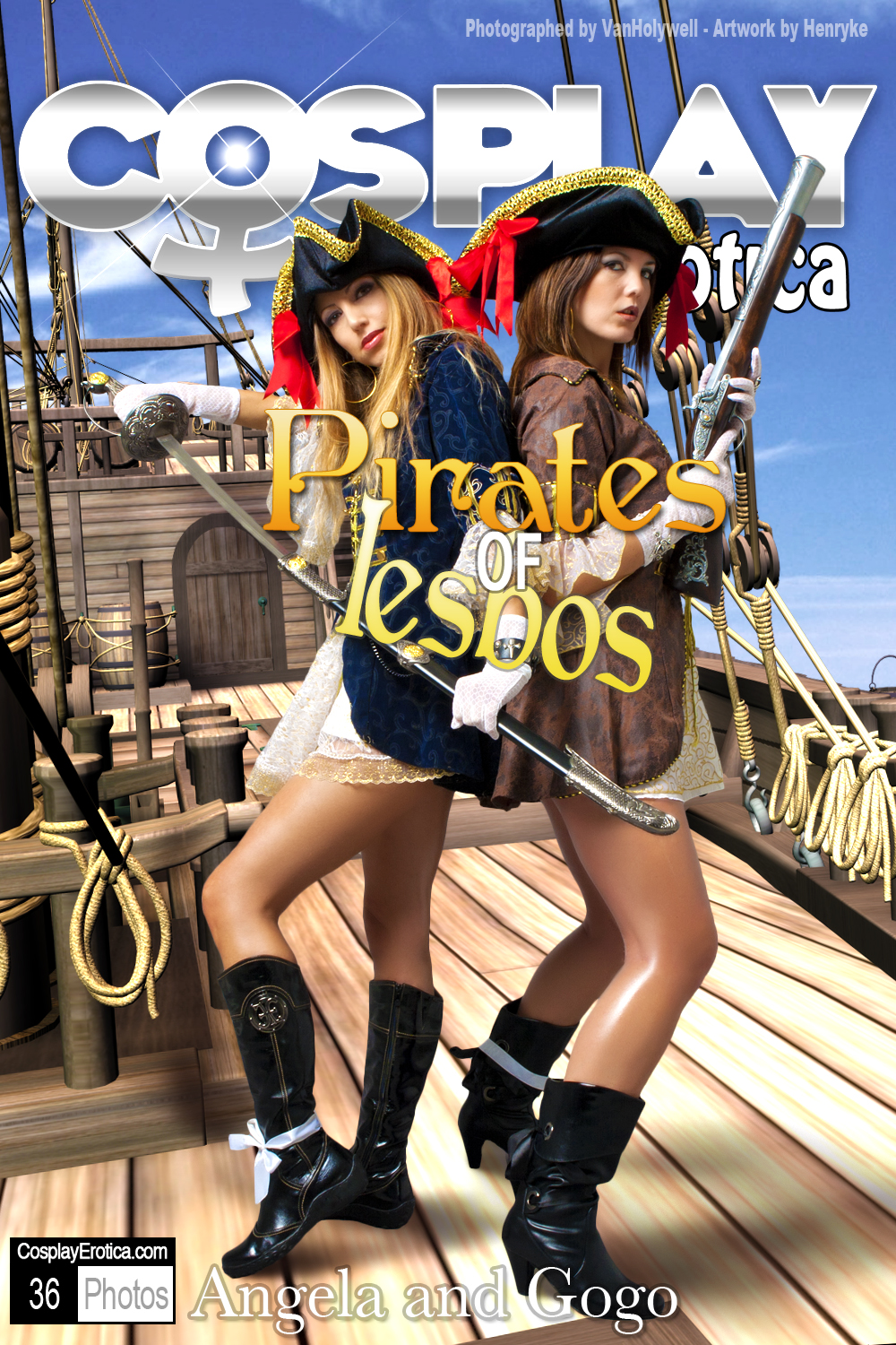 The pirates of caribean hentai sexx hentay scene