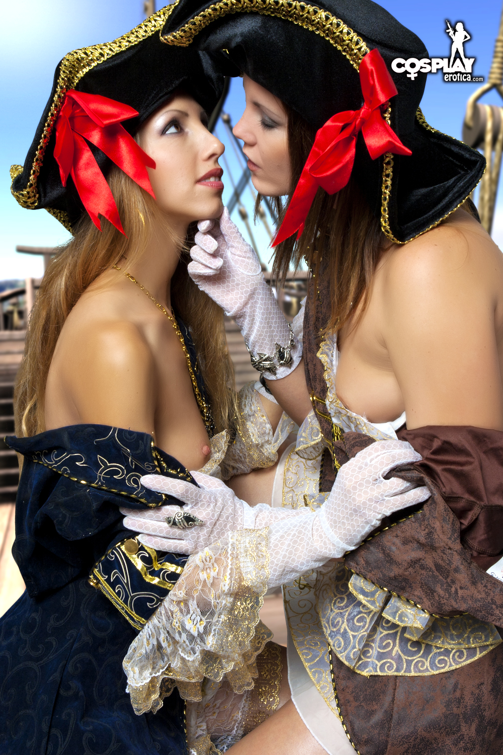 Erotic pic pirates sexy movies