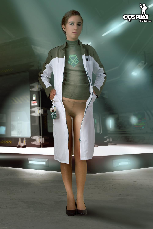 Doctor who erotica