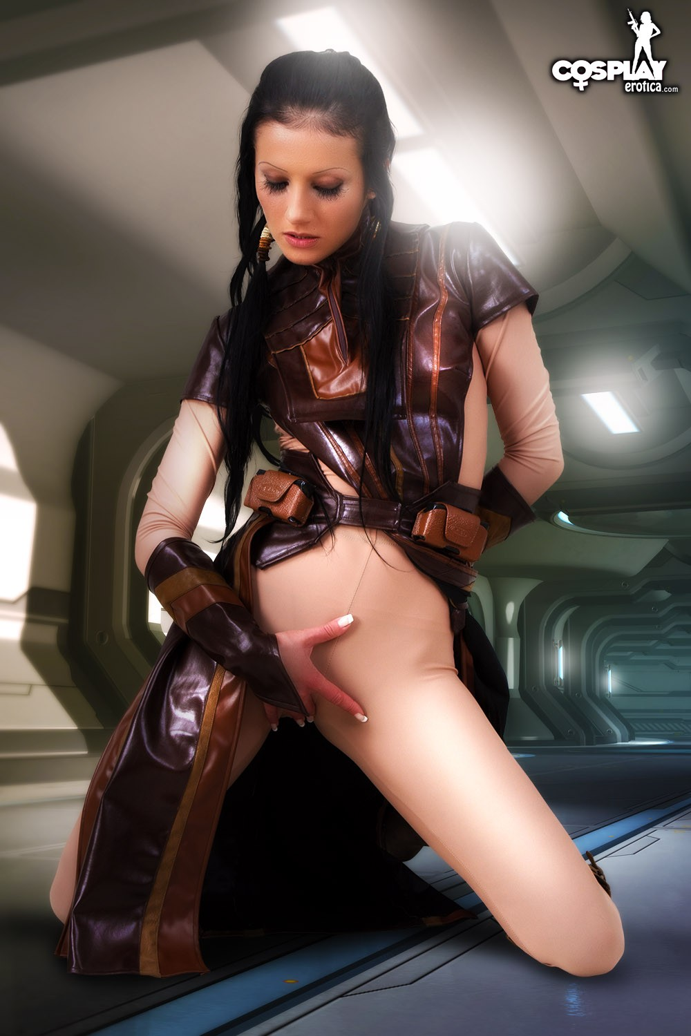 Star wars nude mod sexual image
