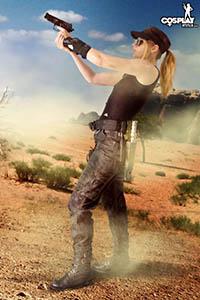 Ver Terminator: las crónicas de Sarah Connor Online