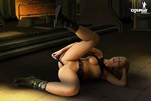 Battlestar Porn 42